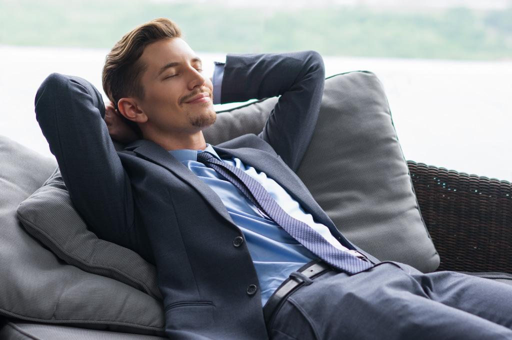 Comment se sentir bien dans le corps et dans la tête