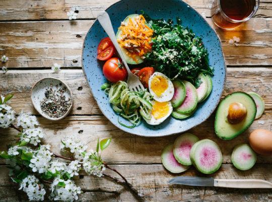 Comment changer ses habitudes alimentaires et mieux manger ?