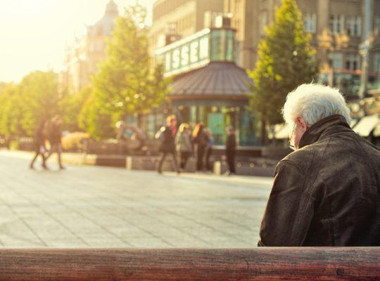 Comment affronter la vieillesse en toute sérénité ?
